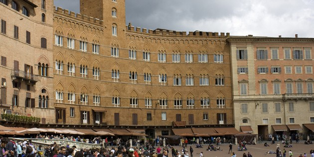 Siena – Unpolished Gem of Tuscany