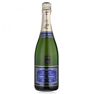 Laurent Perrier Ultra Brut NV