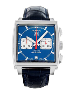 Tag Heuer Monaco model CW2113