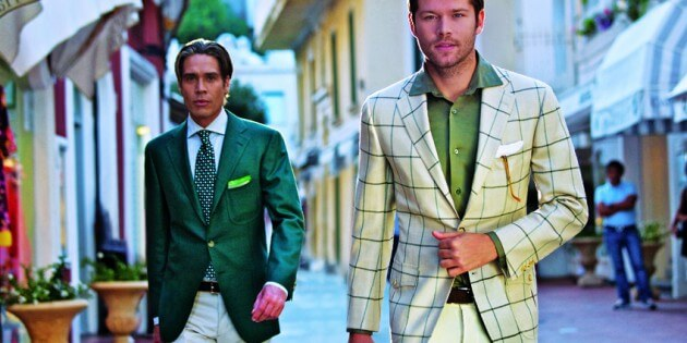 Man's Style – Man's Personality