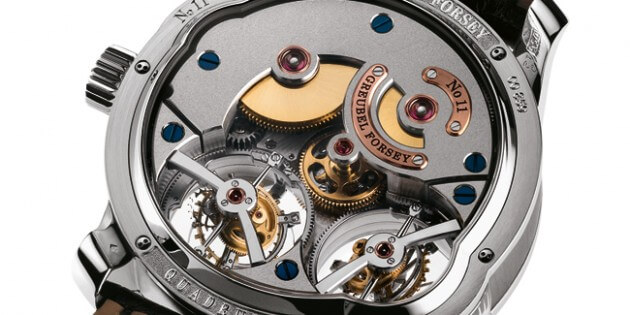 Big Comeback of Mechanical Wristwatch