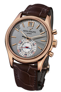 Mechanical Watches - Patek Philippe