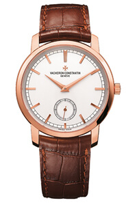 Mechanical Watches - Vacheron Constantin