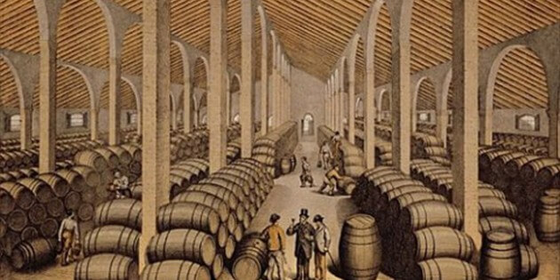 Sherry – The Pride of Jerez de la Frontera