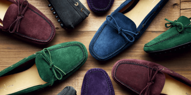 Driving Shoes – Perfect Summer Footwear