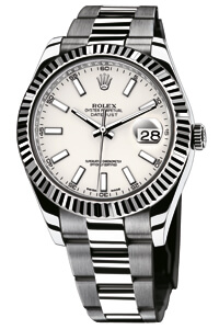 Mechanical Watches - Rolex