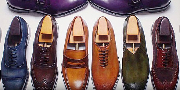 Shoemakers – Custom Made Shoes at a Reasonable Price