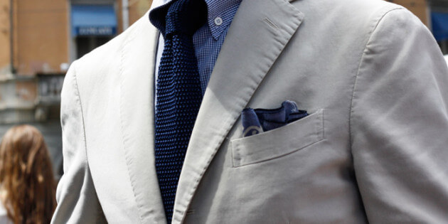 Fashion Trends For The Urban Gentleman