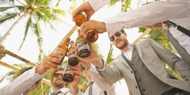 6 Quick Trips for the Gentleman & his Mates