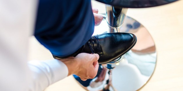 The Ultimate Shoe Etiquette Guide