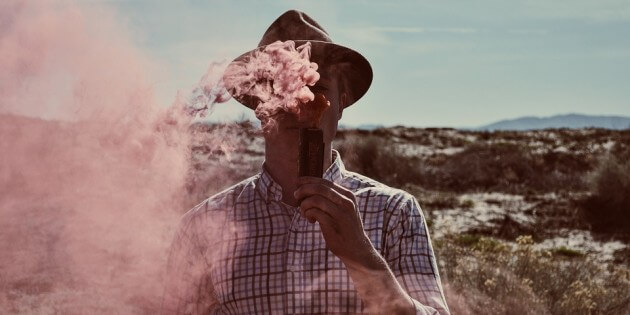 3 Unspoken Vaping Rules that You Should Live By