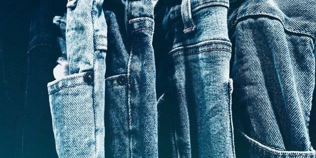 Denim Jeans, a Yes or No for the Modern Gentleman?