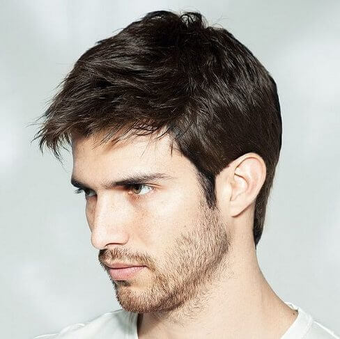 8 Cool Men\'s Short Hairstyles for Inspiration