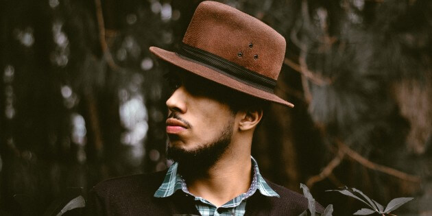 Gentlemen, Hats and the Hair Thing