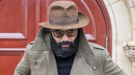 How To Wear A Hat The Gentleman Way