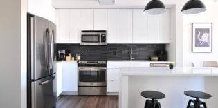 Quick Start Guide to the Minimalist Kitchen