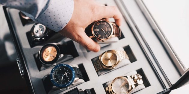 Finding Your Perfect Watch Doesn't Need to Break the Bank
