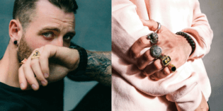 A Gentleman's Do's and Don'ts of Wearing Italian Jewelry